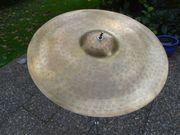 1 Turkish Cymbal Becken von