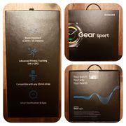 Samsung Gear Sport SM-R600 black -