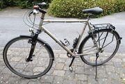 VSF Fahrradmanufaktur T-1000 Comfort 62cm