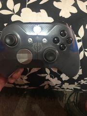 Tausche meine Xbox one mit