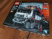 LEGO Technic 42043 - Mercedes-Benz Arocs