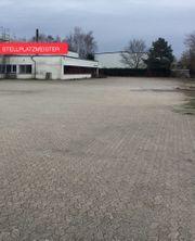 Duisburg Freiplätze für Caravan Wohnmobile