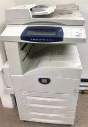 Multifunktionsdrucker XEROX Workcentre M123