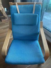 IKEA - Schwingsessel - Sessel - Relaxsessel