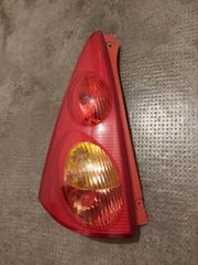 Peugeot107 Links Rückleuchte