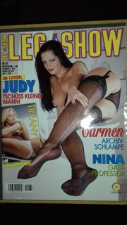Legshow Nr 61