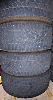 Winterreifen Dunlop 18