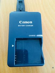Canon Battery Charger CB-2LVE G