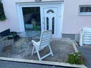 2ZKB Wohnung mit Terrasse