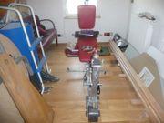 Hammer Muscle Gym Muskeltrainer und