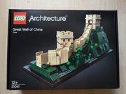 Lego Architecture 21041 Chinesische Mauer