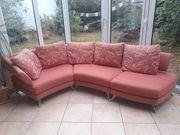 Rolf Benz Design Sofa 222