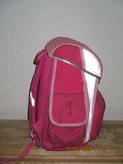 Schulranzen - rosa