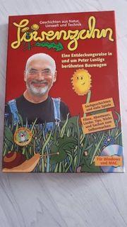 Löwenzahn CD-ROM