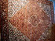 Orientteppich Bidjar TOP alt T058