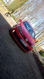 VW Golf 6 VI GTI