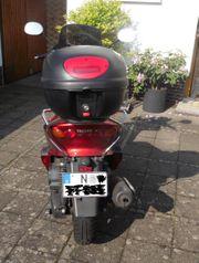 125 Yamaha Roller Majesty Baugl