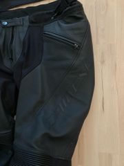 Dainese - PONY 3 LEATHER PANTS -