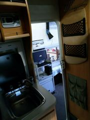 Wohnmobil Chausson Welcome 54 Ford
