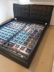 Bett 180×200 Weiler möbel
