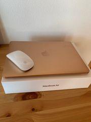 MacBook Air 2020 1TB SSD