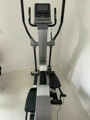 Sportstech Crosstrainer LCX 800