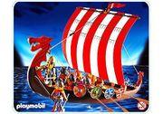 Playmobil 3150 Wikingerschiff NEU
