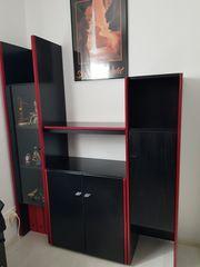 Musterring-Wohnzimmermöbel