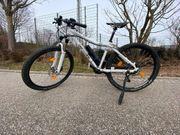 E-Bike Junior TwentySix E-Power Air