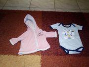 Babykleidung zu verkaufen