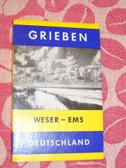 Reiseführer von Grieben Weser - Ems