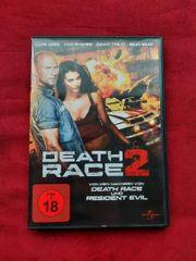 Death Race 2 DVD Roel
