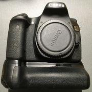Canon EOS 70D Spiegelreflexkamera 20