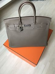 Original Hermes Birkin Bag 40