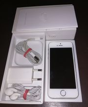iphone 5s gold 64Gb A1457