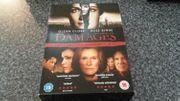 Damages Season 1 2 DVD