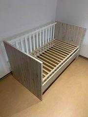 Babybett Kinderbett TOP ZUSTAND