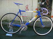 Straßenrennrad von DA VINCI mit