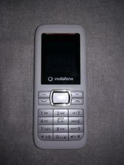 Handy weiß zu verkaufen
