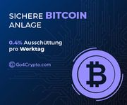 TOP Bitcoin Anlage mit Schweizer