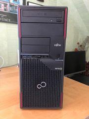 PC Fujitsu Celsius W 420