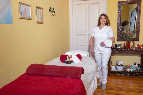 Massagen in Berlin für Ihr Wohlbefinden: Lomi Lomi Nui