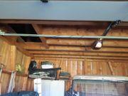 Garage Einstellplätze