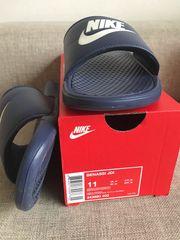 Neue Nike Badeschuhe EUR 45