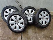 Audi Felgen Reifen A6 4F0601025P