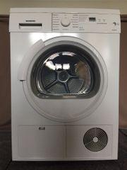 Siemens Waschmaschine E14 4E Wäschetrockner