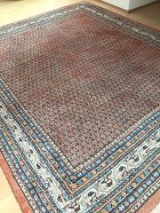 Orientteppich Sarouk Mir hervorragende Qualität