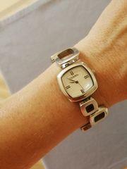 Damen Uhr von Fossil