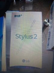 SMARTPHONE Lg Stylos k520 mit