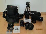 Canon EOS 1300D 18 0MP